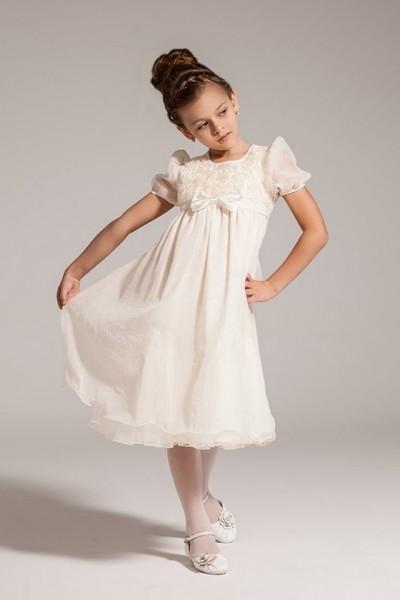 Blumenmädchenkleid *Anastasia*
