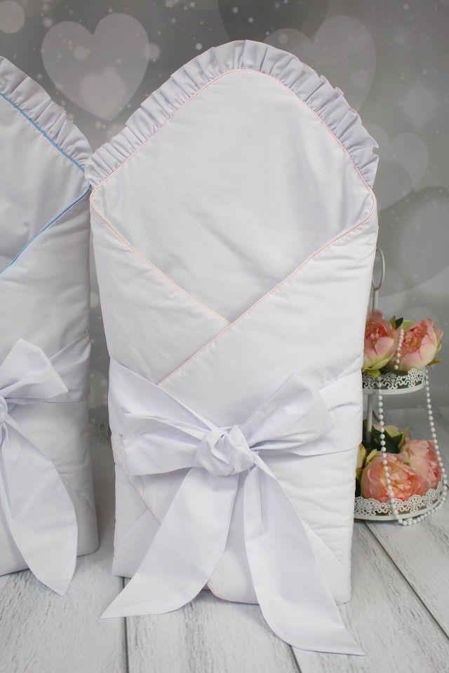 Taufkissen  zu Taufe Taufkleid  Taufkleider  47 x 82  Baumwolle