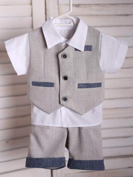 Taufanzug ♥ Mats