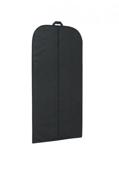 Kleiderhülle, Anzugstasche in schwarz