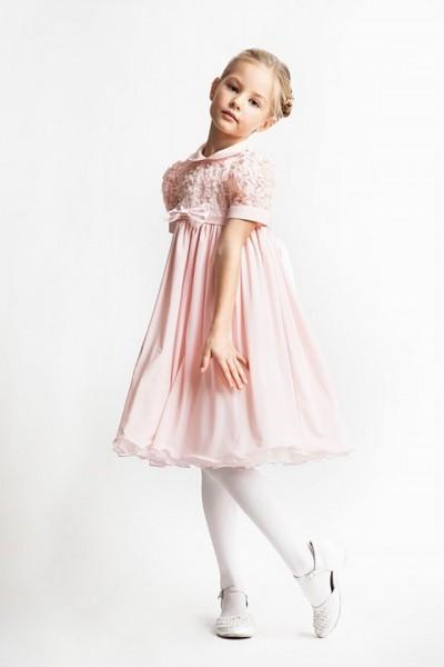 Mädchenkleid *Marlene*