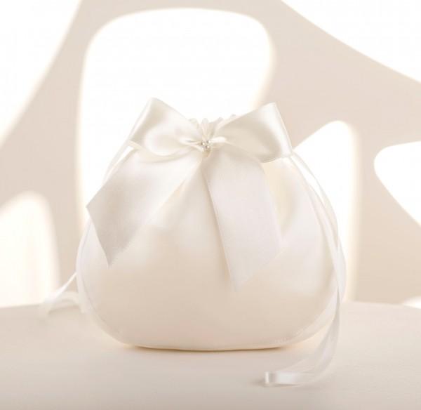 Vintage Beutel ♥ zur Hochzeit/Kommunion